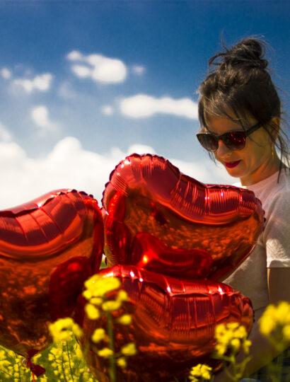 CRAZY LOVE – Szalona Miłość