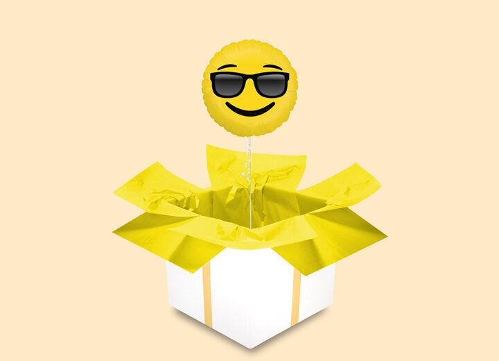 Sunglasses - cwaniak